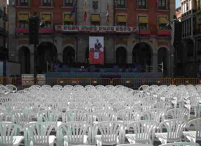 Festivals of San Pedro (Zamora)