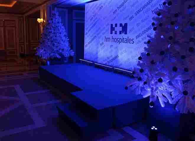 Stage Hotel Villa Magna (Madrid)