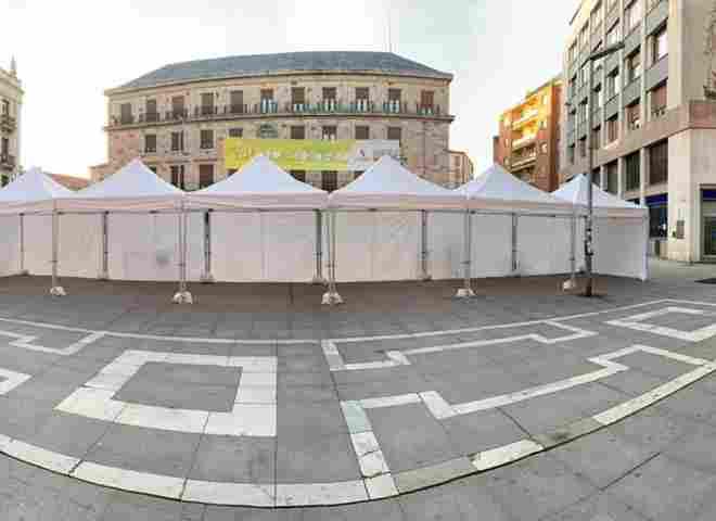 Organic Market (Zamora)