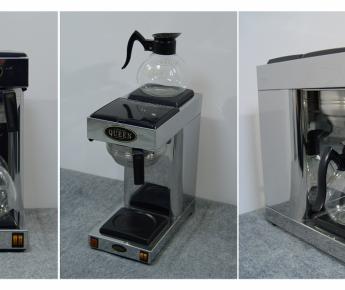 1 body coffee machine