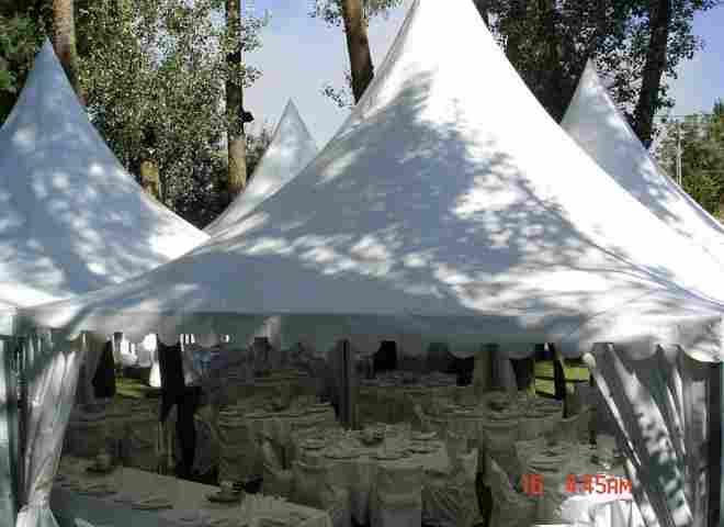 Banquete de boda en Zamora