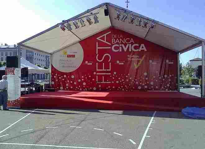 Banca Cívica (Valladolid)